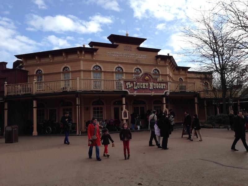 Séjour au Sequoia Lodge du 29 Décembre 2013 au 3 Janvier 2014 - Réveillon à Disneyland Paris !  Terminé le 12 Novembre! - Page 6 Img_4818