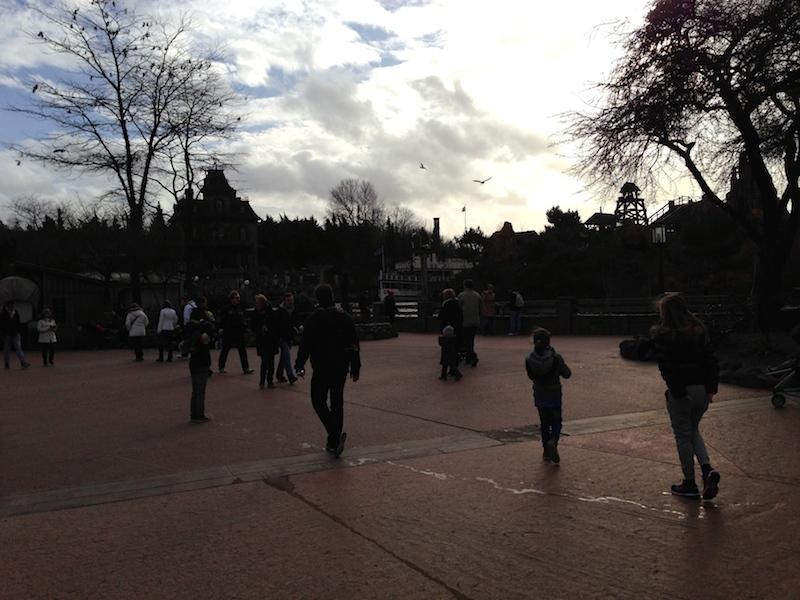 Séjour au Sequoia Lodge du 29 Décembre 2013 au 3 Janvier 2014 - Réveillon à Disneyland Paris !  Terminé le 12 Novembre! - Page 6 Img_4819