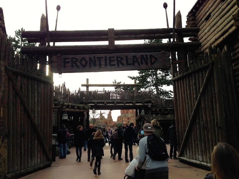 Séjour au Sequoia Lodge du 29 Décembre 2013 au 3 Janvier 2014 - Réveillon à Disneyland Paris !  Terminé le 12 Novembre! - Page 6 Img_4820