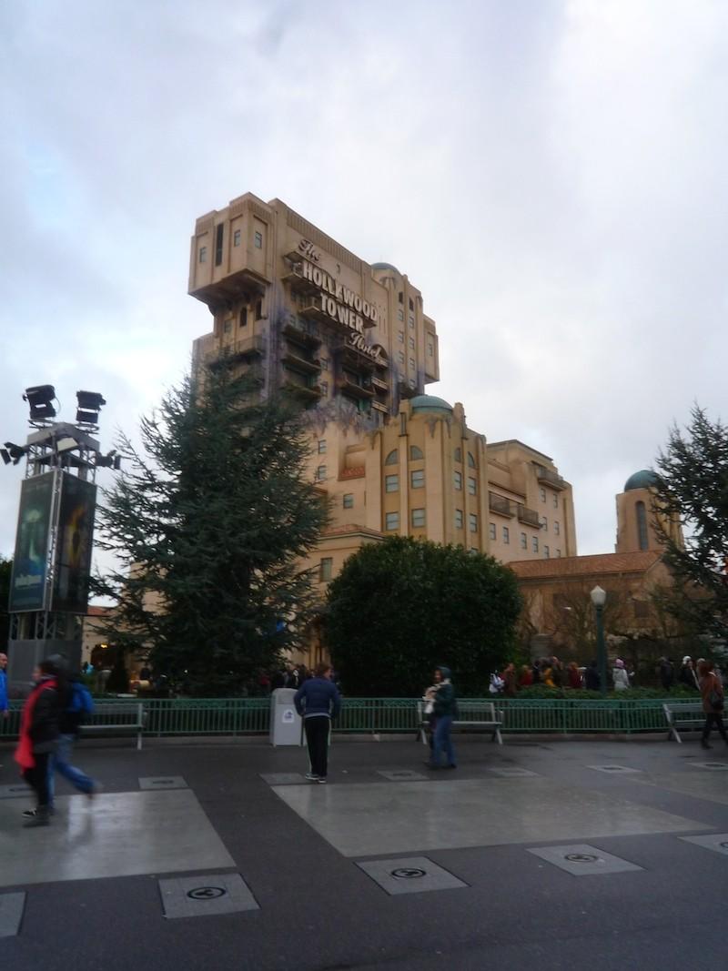 Séjour au Sequoia Lodge du 29 Décembre 2013 au 3 Janvier 2014 - Réveillon à Disneyland Paris !  Terminé le 12 Novembre! - Page 6 P1030210