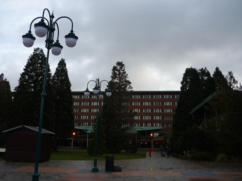 Séjour au Sequoia Lodge du 29 Décembre 2013 au 3 Janvier 2014 - Réveillon à Disneyland Paris !  Terminé le 12 Novembre! - Page 6 P1080816
