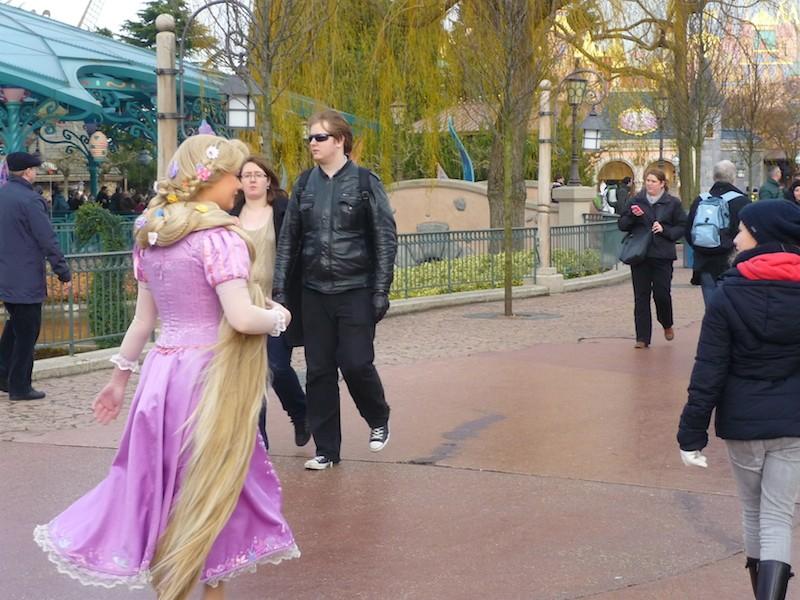 Séjour au Sequoia Lodge du 29 Décembre 2013 au 3 Janvier 2014 - Réveillon à Disneyland Paris !  Terminé le 12 Novembre! - Page 6 P1080825