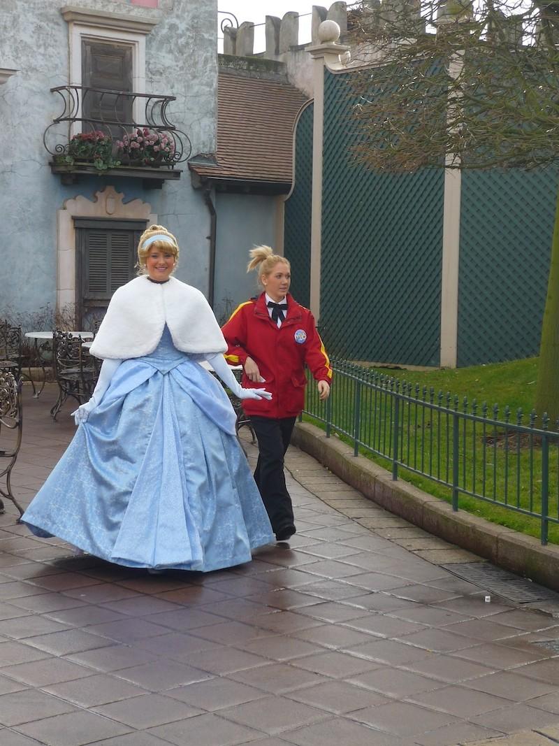 Séjour au Sequoia Lodge du 29 Décembre 2013 au 3 Janvier 2014 - Réveillon à Disneyland Paris !  Terminé le 12 Novembre! - Page 6 P1080826
