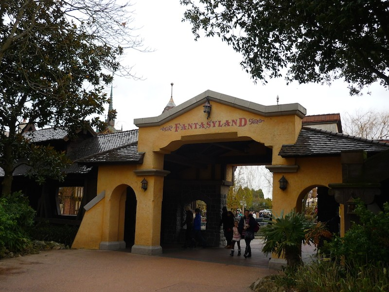 Séjour au Sequoia Lodge du 29 Décembre 2013 au 3 Janvier 2014 - Réveillon à Disneyland Paris !  Terminé le 12 Novembre! - Page 6 P1080913