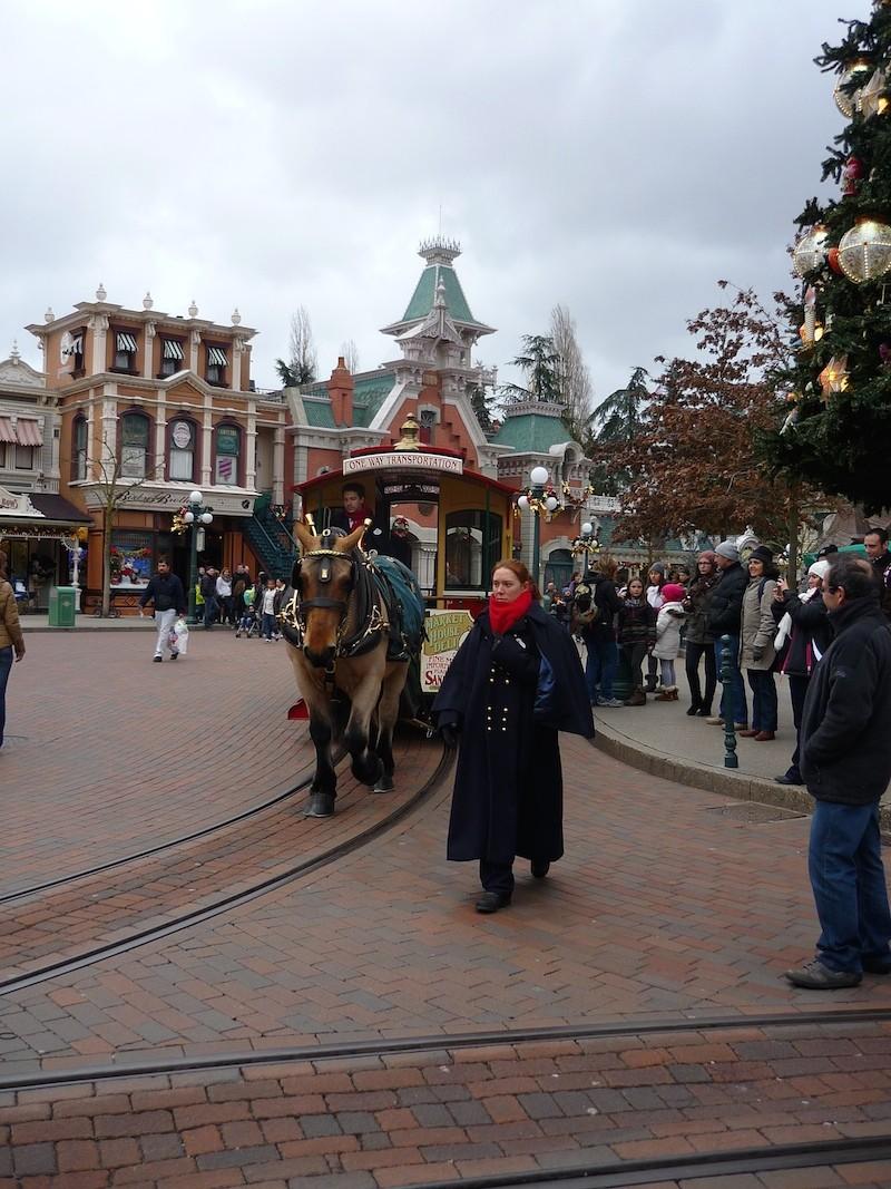 Séjour au Sequoia Lodge du 29 Décembre 2013 au 3 Janvier 2014 - Réveillon à Disneyland Paris !  Terminé le 12 Novembre! - Page 6 P1080920