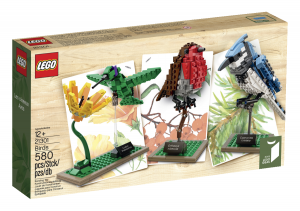 LEGO Birds sets hitting stores in January 2015 Lego-i10