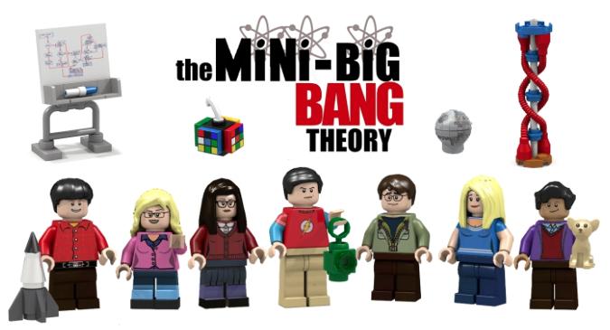 LEGO Ideas Screen10