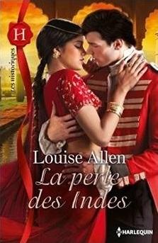La perle des Indesde Louise Allen Perlin10