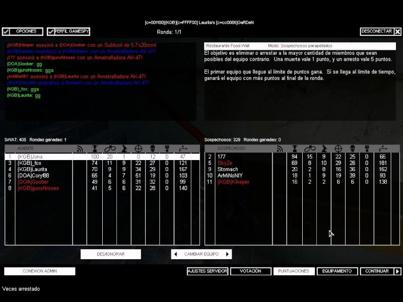 hacky vs coryf88 vs dd vs zal vs x2kxii...(...  11375710