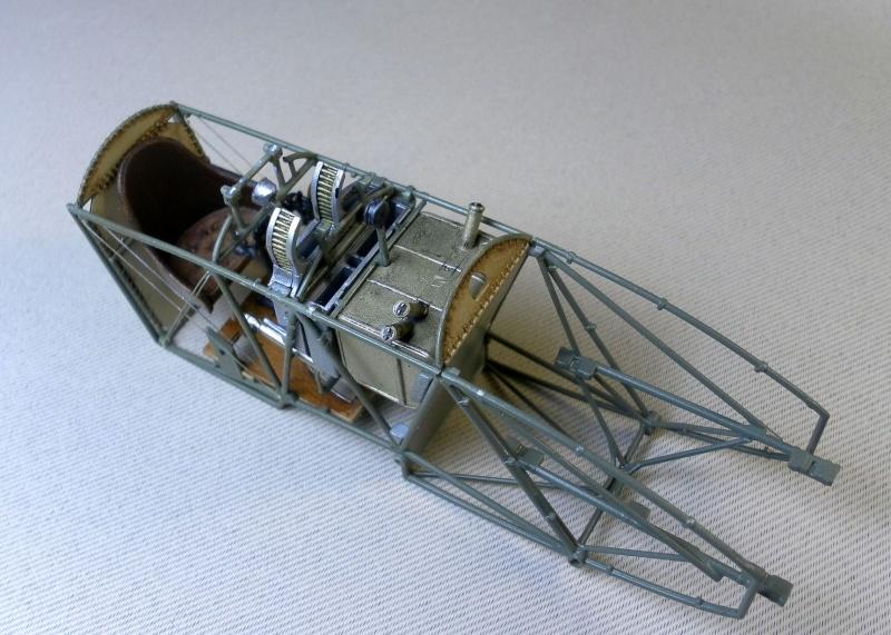 fokker DVIIF  wingnut wing 1/32 111