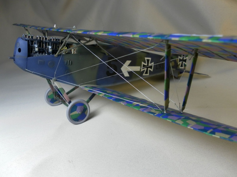 HANNOVER CL.II wingnut wings 1/32 119