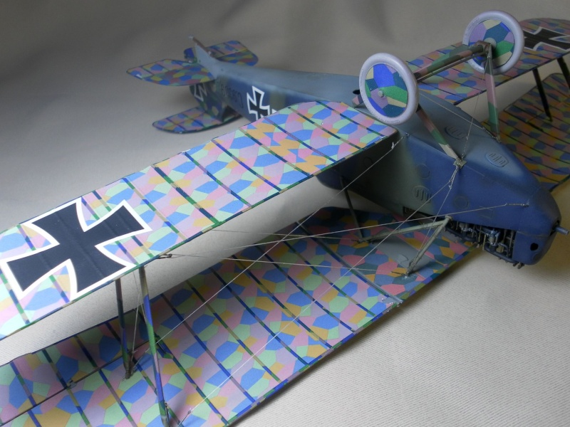HANNOVER CL.II wingnut wings 1/32 218