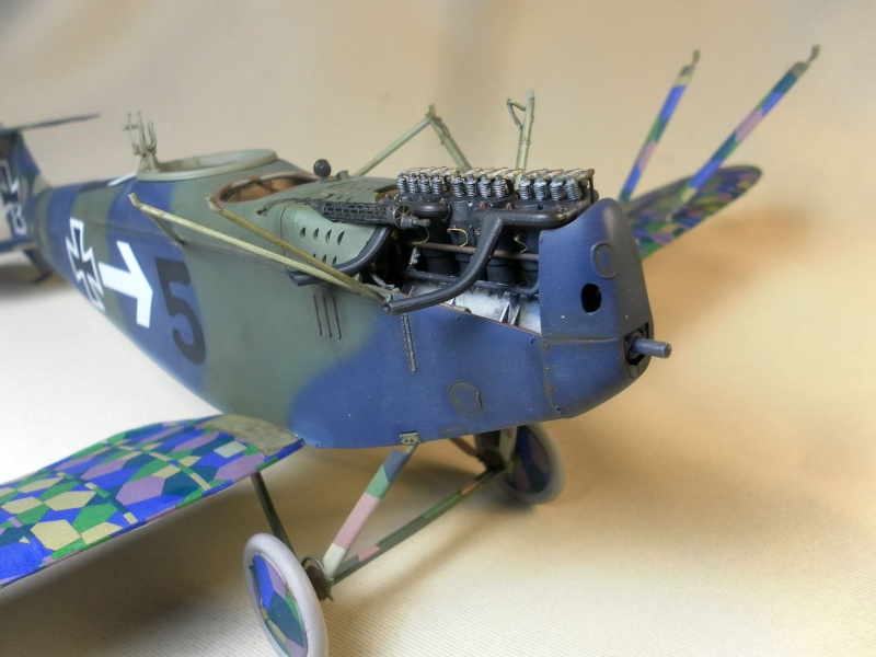 HANNOVER CL.II wingnut wings 1/32 H112