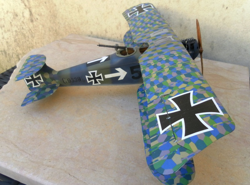 HANNOVER CL.II wingnut wings 1/32 Sam_2325