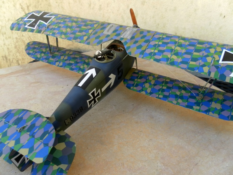 HANNOVER CL.II wingnut wings 1/32 Sam_2326
