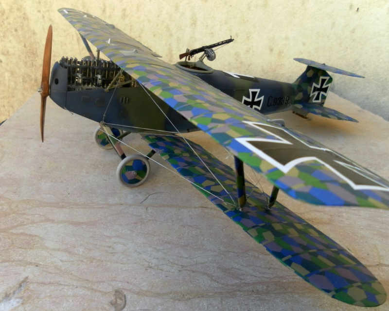 HANNOVER CL.II wingnut wings 1/32 Sam_2327