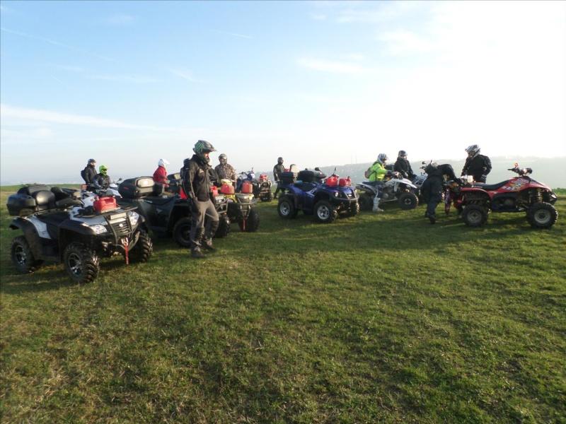 Les Quadeurs du Mantois en Yvelines Sam_0418