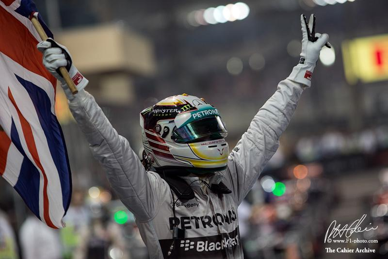 LEWIS HAMILTON 2014 WORLD DRIVERS CHAMPION B3iryp10
