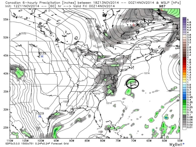 November 14th Possible first flakes for some!! Cmc_pr10