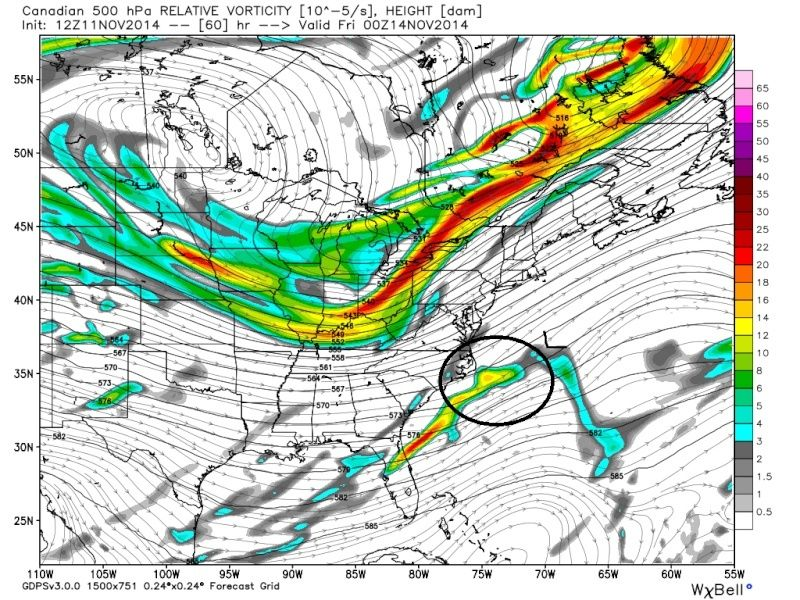 November 14th Possible first flakes for some!! Cmc_z510