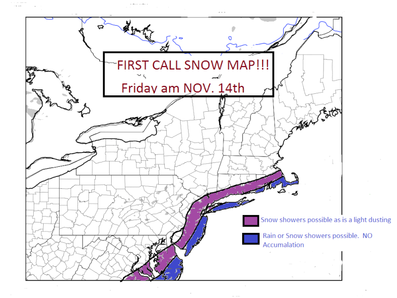 November 14th Possible first flakes for some!! First_10