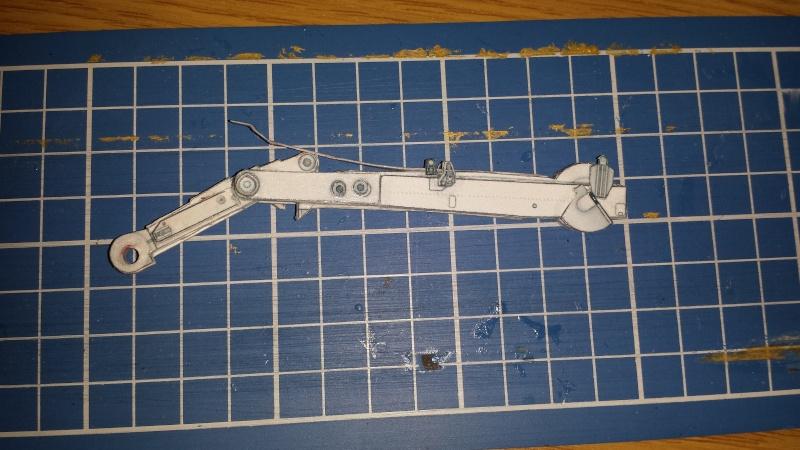 mein nächstes UHU 02 Modell...... AT/ST 20141220