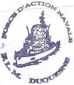 * DUQUESNE (1970/2007) * 200-0210