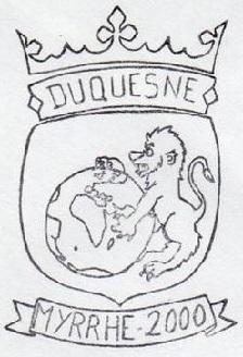 * DUQUESNE (1970/2007) * 200-0211
