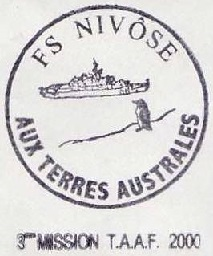 * NIVÔSE (1992/....) * 200-0311