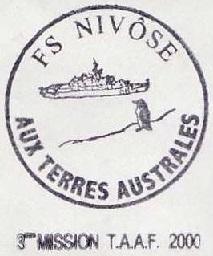 * NIVOSE (1992/....) * 200-0311