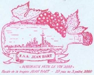 * JEAN BART (1991/....) * 200-0710