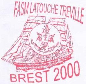 * LATOUCHE-TREVILLE (1990/....) * 200-0711
