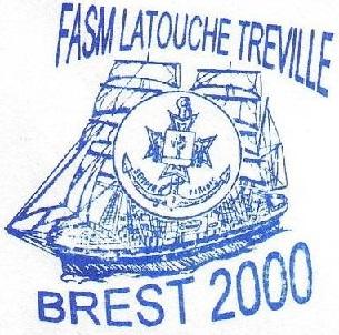 * LATOUCHE-TREVILLE (1990/....) * 200-0712