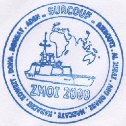 * SURCOUF (1997/....) 200-0910