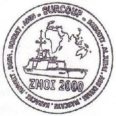* SURCOUF (1997/....) 200-1012
