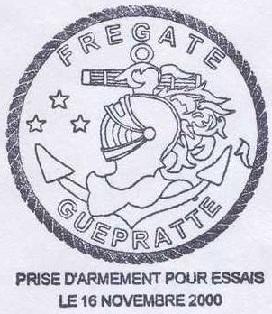 * GUÉPRATTE (2001/....) * 200-1110