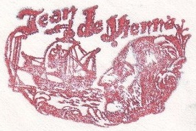 * JEAN DE VIENNE (1984/....) * 200-1111
