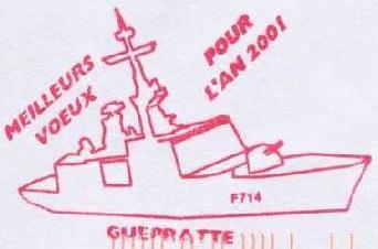 * GUÉPRATTE (2001/....) * 201-0111