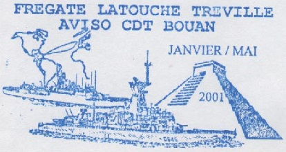 * LATOUCHE-TREVILLE (1990/....) * 201-0210
