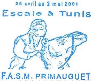 * PRIMAUGUET (1986/2019) * 201-0511