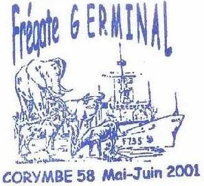 * GERMINAL (1994/....) * 201-0611