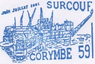 * SURCOUF (1997/....) 201-0614
