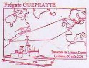 * GUÉPRATTE (2001/....) * 201-0711