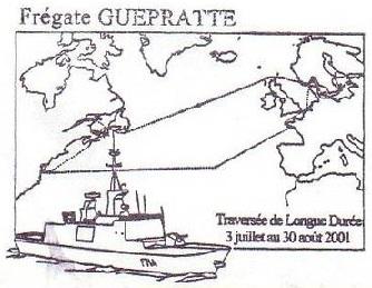 * GUÉPRATTE (2001/....) * 201-0712