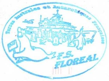 * FLOREAL (1990/....) * 201-1010