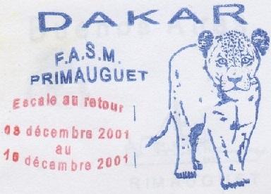* PRIMAUGUET (1986/2019) * 201-1210