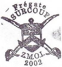 * SURCOUF (1997/....) 202-0311