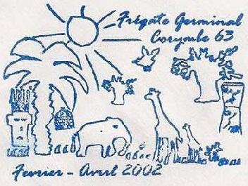* GERMINAL (1994/....) * 202-0410