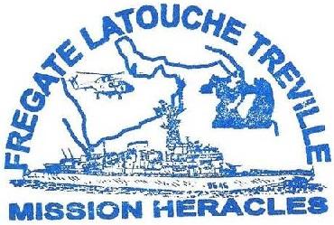 * LATOUCHE-TREVILLE (1990/....) * 202-0512