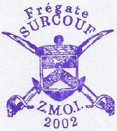 * SURCOUF (1997/....) 202-0515